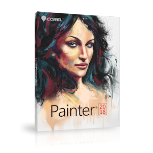 Corel Painter 2018