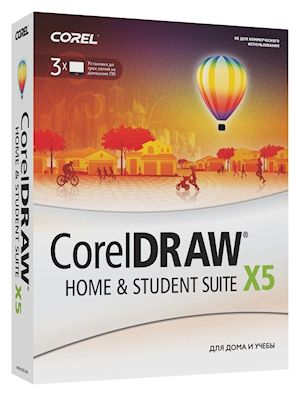 шаблоны corel draw x7